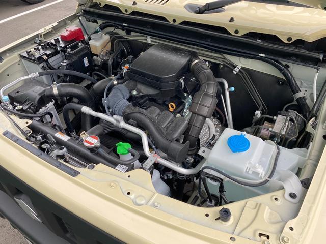 XL オーディオ・シートヒーター・スマートキー・ダウンヒルアシスト・現行型・シートヒーター・ミラーヒーター・ドラレコ・5速マニュアル(19枚目)