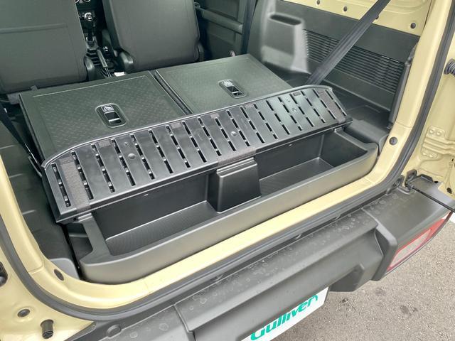 XL オーディオ・シートヒーター・スマートキー・ダウンヒルアシスト・現行型・シートヒーター・ミラーヒーター・ドラレコ・5速マニュアル(41枚目)