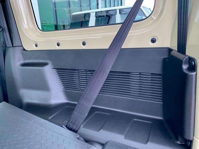XL オーディオ・シートヒーター・スマートキー・ダウンヒルアシスト・現行型・シートヒーター・ミラーヒーター・ドラレコ・5速マニュアル(43枚目)