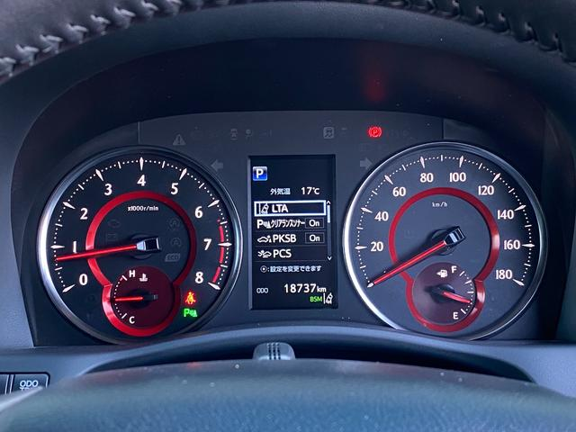 2.5Z Aエディション サンルーフ・モデリスタエアロ・後席天吊モニター・トヨタセーフティセンス・クルコン・両側パワースライドドア・オートマチックハイビーム・AC100V・ブラインドスポットモニター・前席後席オートエアコン(48枚目)