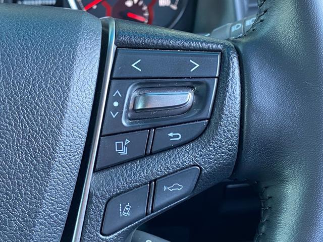 2.5Z Aエディション サンルーフ・モデリスタエアロ・後席天吊モニター・トヨタセーフティセンス・クルコン・両側パワースライドドア・オートマチックハイビーム・AC100V・ブラインドスポットモニター・前席後席オートエアコン(52枚目)