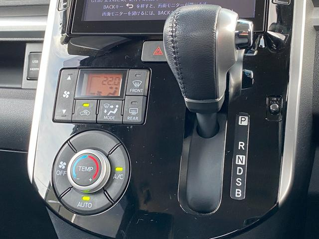 カスタムRS トップエディションSAIII 純正SDナビ・バックカメラ・衝突被害軽減ブレーキ・オートマチックハイビーム・横滑り防止・アイドリングストップ・シートヒーター・両側パワスラ・ドラレコ・ETC・USB・HDMI・純正AW・LEDライト(12枚目)
