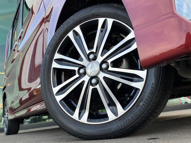 カスタムRS トップエディションSAIII 純正SDナビ・バックカメラ・衝突被害軽減ブレーキ・オートマチックハイビーム・横滑り防止・アイドリングストップ・シートヒーター・両側パワスラ・ドラレコ・ETC・USB・HDMI・純正AW・LEDライト(19枚目)