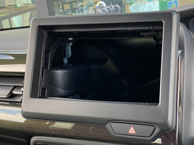 G・Lホンダセンシング 届出済未使用車・ナビ装着用スペシャルパッケージ ETC車載器・両側パワースライドドア・レーダークルーズコントロール・LEDヘッドランプ・運転席 助手席シートヒーター・純正14インチアルミホイール(7枚目)