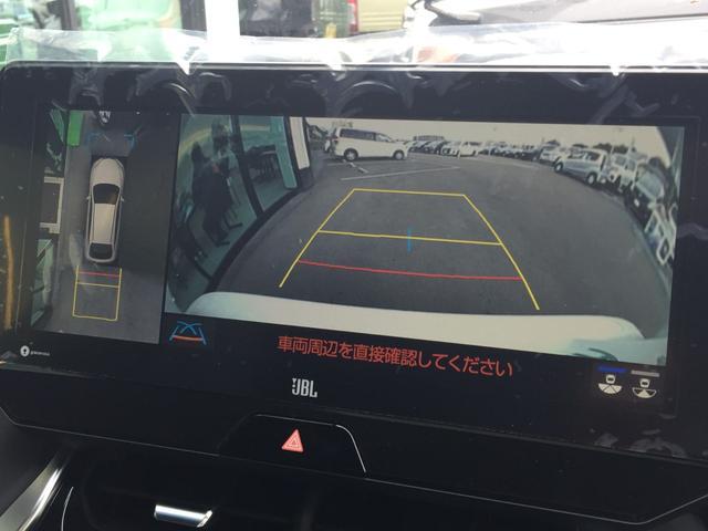 Z レザーパッケージ 純正12型ディスプレイ・調光パノラマルーフ・パノラミックビュー・JBLサウンド・モデリスタフルエアロ・デジラルインナーミラー・ETC2.0・ナビキット・レーダークルーズ・シーケンシャル・禁煙(5枚目)