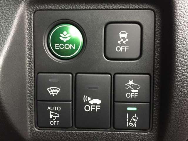 ハイブリッドZ・ホンダセンシング 純正SDナビ・バックカメラ・ルーフレール・シートヒーター・ドライブレコーダー・ETC・クルーズコントロール・衝突軽減・車線逸脱警報・パドルシフト・HDMI・純正フロアマット・フロントウィンドウ熱線(3枚目)
