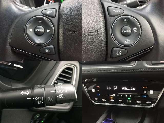 ハイブリッドZ・ホンダセンシング 純正SDナビ・バックカメラ・ルーフレール・シートヒーター・ドライブレコーダー・ETC・クルーズコントロール・衝突軽減・車線逸脱警報・パドルシフト・HDMI・純正フロアマット・フロントウィンドウ熱線(8枚目)