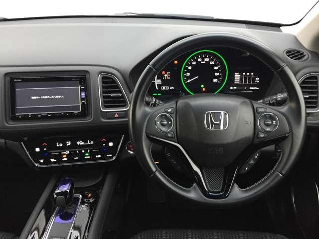 ハイブリッドZ・ホンダセンシング 純正SDナビ・バックカメラ・ルーフレール・シートヒーター・ドライブレコーダー・ETC・クルーズコントロール・衝突軽減・車線逸脱警報・パドルシフト・HDMI・純正フロアマット・フロントウィンドウ熱線(18枚目)