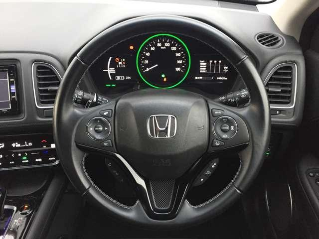 ハイブリッドZ・ホンダセンシング 純正SDナビ・バックカメラ・ルーフレール・シートヒーター・ドライブレコーダー・ETC・クルーズコントロール・衝突軽減・車線逸脱警報・パドルシフト・HDMI・純正フロアマット・フロントウィンドウ熱線(42枚目)