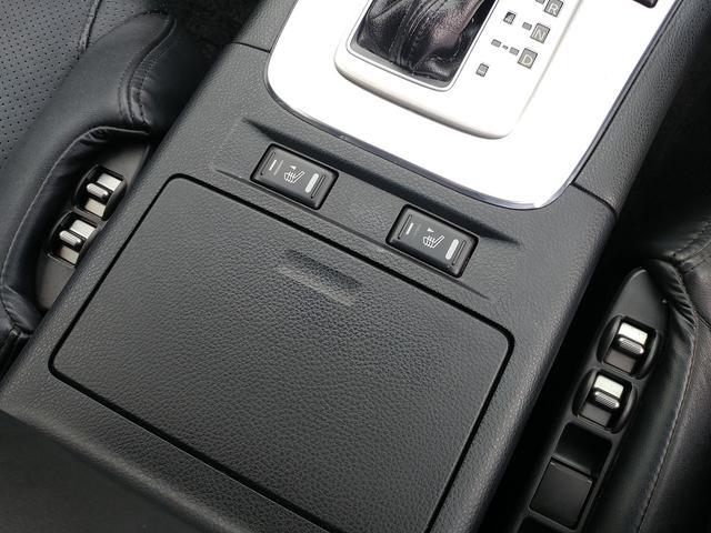 350RX FOUR 後期 4WD 車高調 外AW 黒革(13枚目)