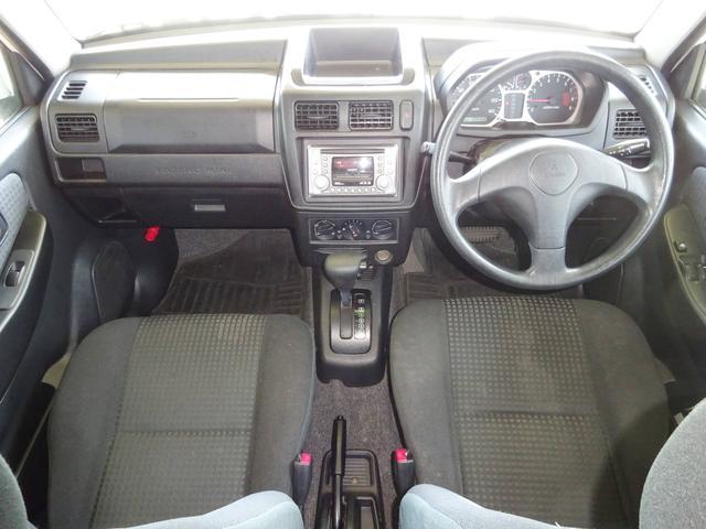 リンクスZ 2WD タイミングベルト交換済 社外AW 整備済(4枚目)