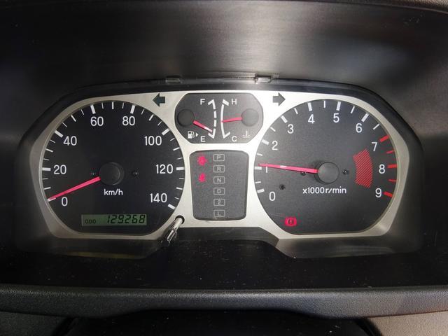 リンクスZ 2WD タイミングベルト交換済 社外AW 整備済(10枚目)