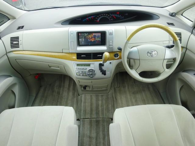 「トヨタ」「エスティマ」「ミニバン・ワンボックス」「千葉県」の中古車4