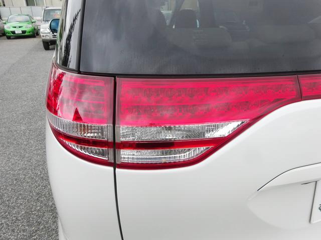 「トヨタ」「エスティマ」「ミニバン・ワンボックス」「千葉県」の中古車23