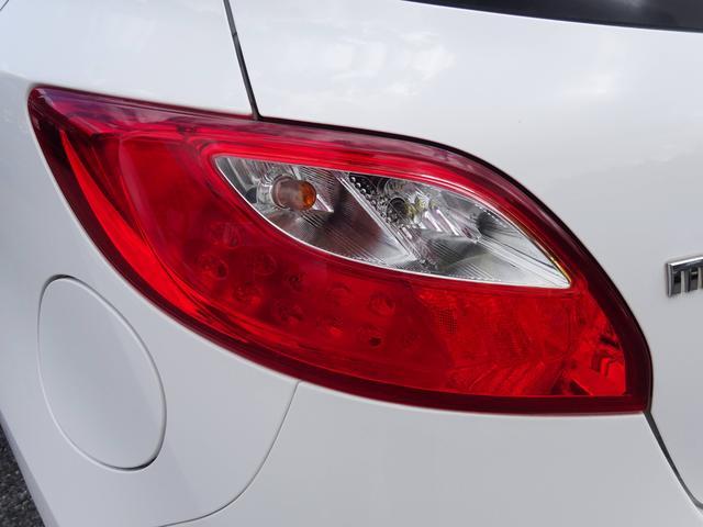 「マツダ」「デミオ」「コンパクトカー」「千葉県」の中古車42
