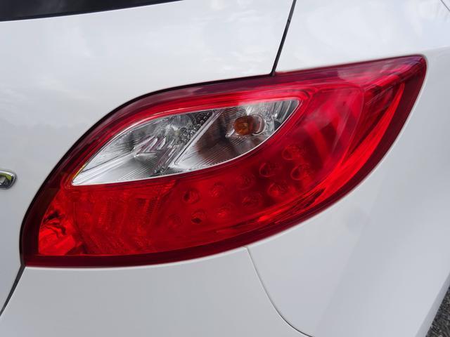 「マツダ」「デミオ」「コンパクトカー」「千葉県」の中古車43