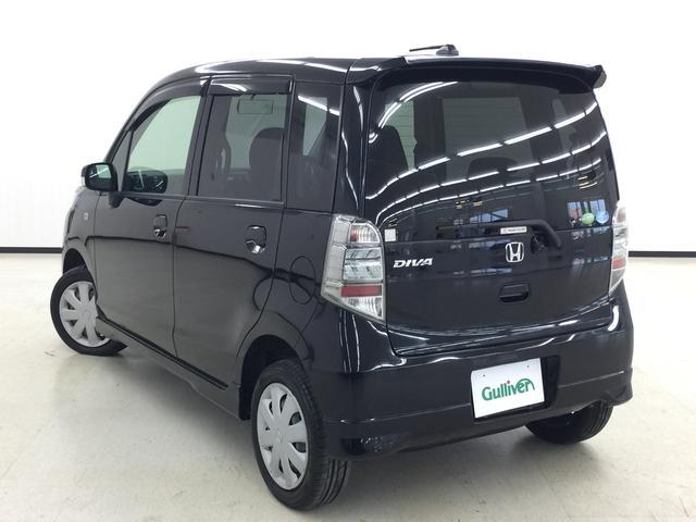 ディーバ 4WD 純正メモリナビ バックカメラ HID(3枚目)