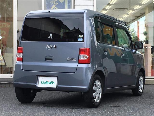 「ダイハツ」「ムーヴコンテ」「コンパクトカー」「島根県」の中古車6