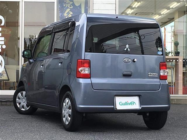 「ダイハツ」「ムーヴコンテ」「コンパクトカー」「島根県」の中古車8