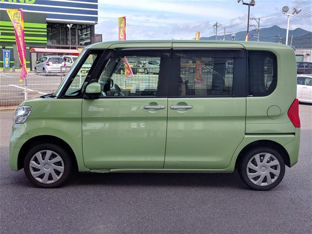 「ダイハツ」「タント」「コンパクトカー」「島根県」の中古車5