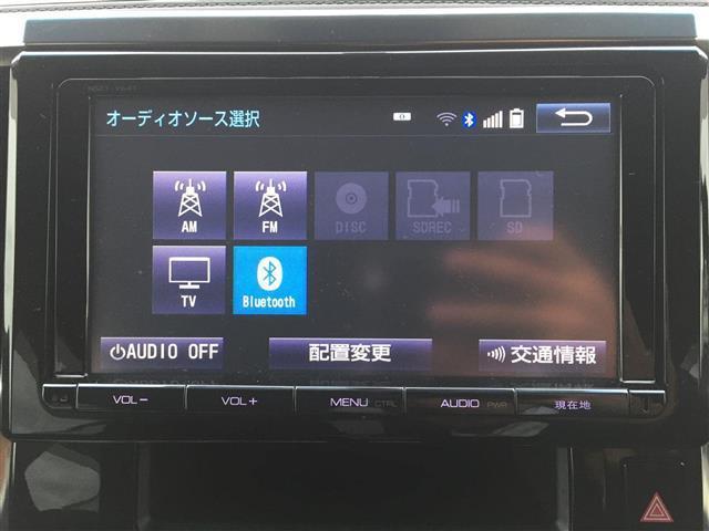 ワンオーナー/プリクラッシュ/後席モニター/Bカメラ/ETC(9枚目)
