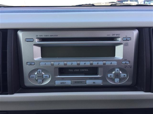 「トヨタ」「パッソ」「コンパクトカー」「島根県」の中古車11