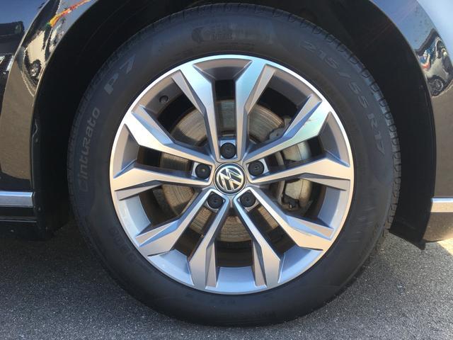 「フォルクスワーゲン」「VW パサートヴァリアント」「ステーションワゴン」「長崎県」の中古車3