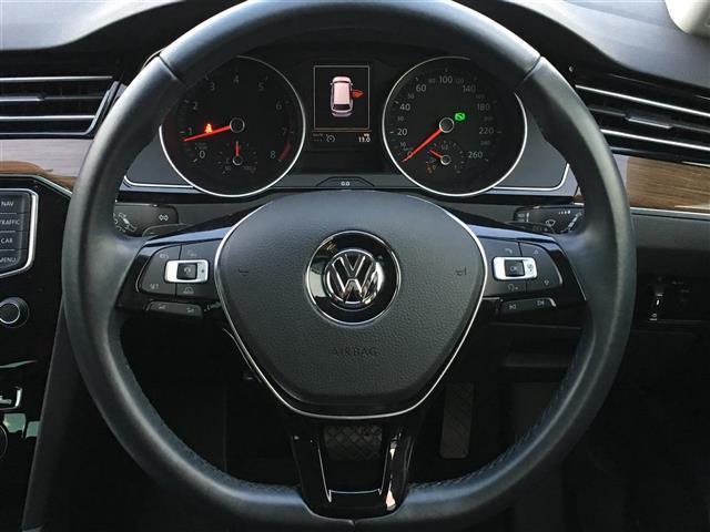 「フォルクスワーゲン」「VW パサートヴァリアント」「ステーションワゴン」「長崎県」の中古車12