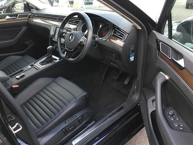 「フォルクスワーゲン」「VW パサートヴァリアント」「ステーションワゴン」「長崎県」の中古車14