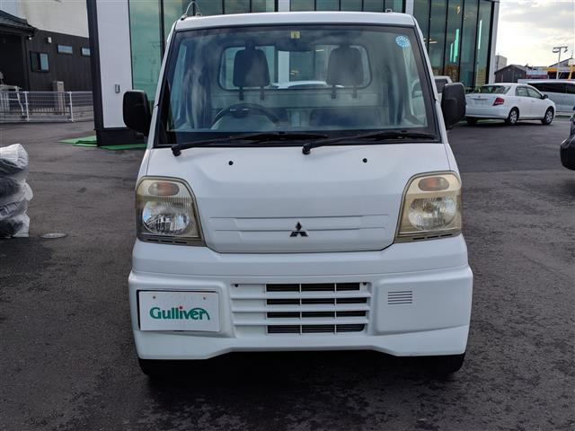 「三菱」「ミニキャブトラック」「トラック」「島根県」の中古車7