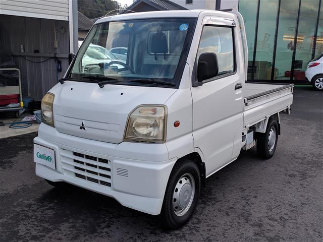 「三菱」「ミニキャブトラック」「トラック」「島根県」の中古車8