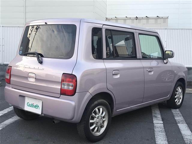 「スズキ」「アルトラパン」「軽自動車」「島根県」の中古車9