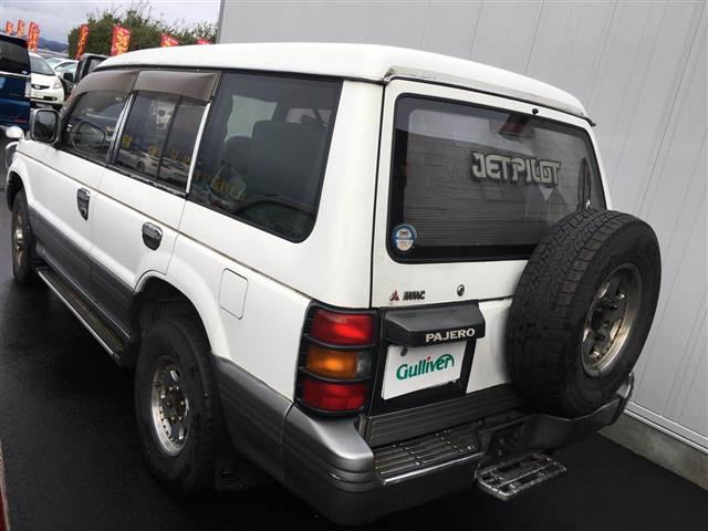 「三菱」「パジェロ」「SUV・クロカン」「島根県」の中古車2