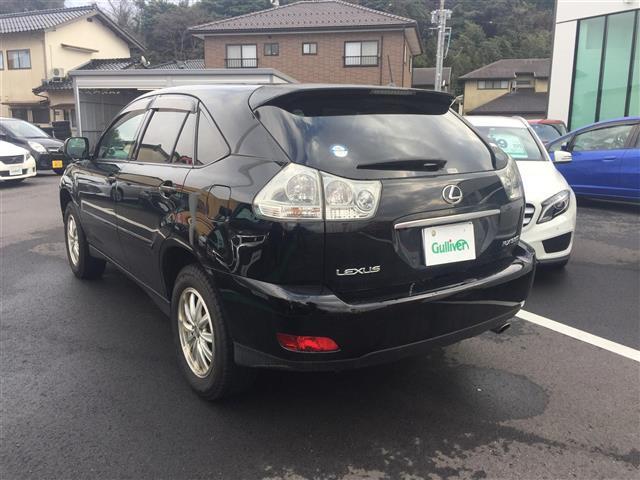 「トヨタ」「ハリアー」「SUV・クロカン」「島根県」の中古車2
