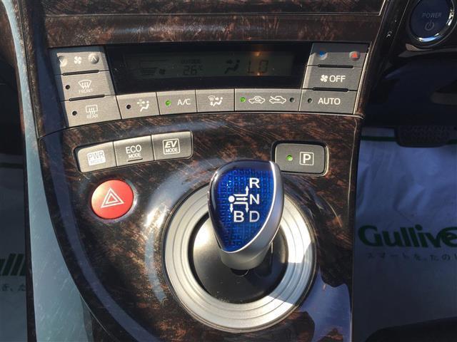 「トヨタ」「プリウス」「セダン」「島根県」の中古車8