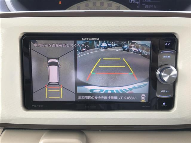 XLTDメイクアッフSAII社外メモリDVDBTDTV全方位(5枚目)