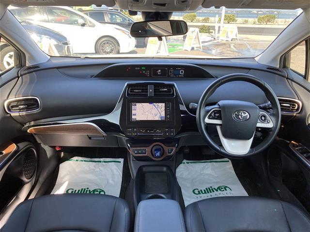 Sツーリングセレクション S ツーリングセレクション 社外ナビ/フルセグ/DVD/Bluetooth/トヨタセーフティセンス/レーダークルコン/ETC/LEDヘッドライト/ブラックソフトレザーシート/前席シートヒーター(5枚目)