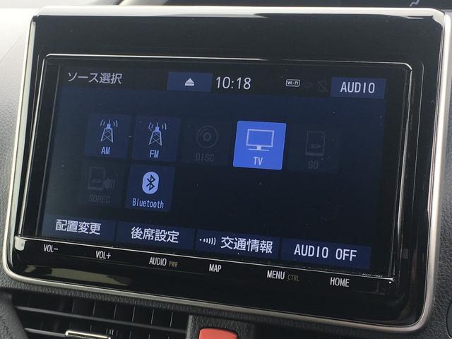 ハイブリッドZS 煌 ZS 煌 純正メモリナビ/バックカメラ/フルセグTV/Bluetooth/DVD/フリップダウン/ETC/モデリスタエアロ/クルコン/両側パワスラ/セーフティセンス/シートヒーター/コーナーセンサー(7枚目)