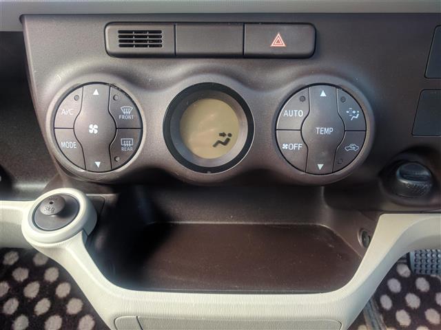 トヨタ パッソ X Lパッケージ ワンオーナー スマートキー