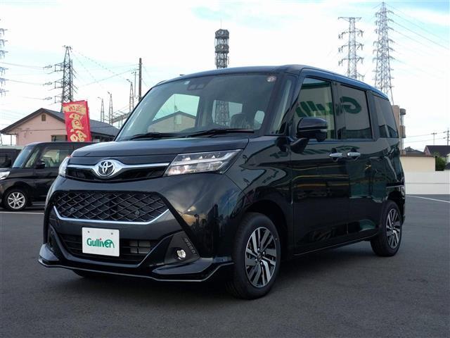 「トヨタ」「タンク」「ミニバン・ワンボックス」「三重県」の中古車17