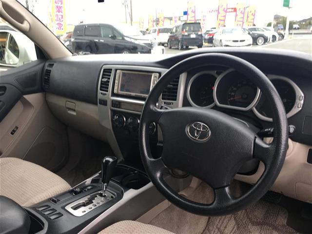 「トヨタ」「ハイラックスサーフ」「SUV・クロカン」「三重県」の中古車11