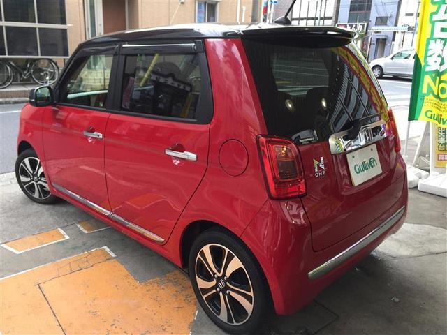 「ホンダ」「N-ONE」「コンパクトカー」「三重県」の中古車15