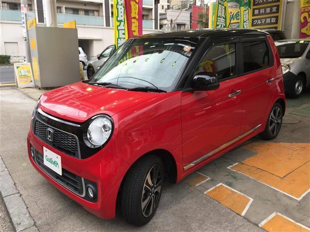 「ホンダ」「N-ONE」「コンパクトカー」「三重県」の中古車17