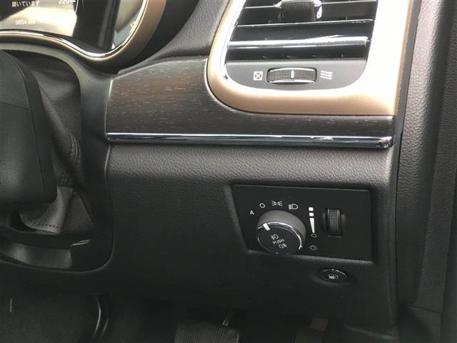 「その他」「クライスラージープ グランドチェロキー」「SUV・クロカン」「三重県」の中古車14