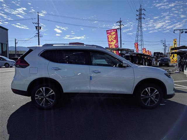 「日産」「エクストレイル」「SUV・クロカン」「三重県」の中古車20