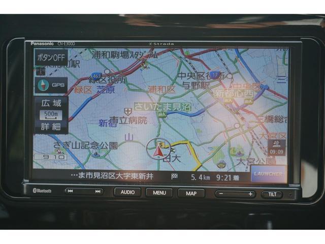Z 4WD 社外ナビTV バックカメラ 登録済未使用車(14枚目)
