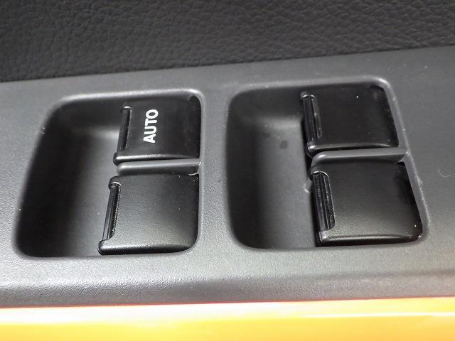 スズキ ハスラー 4WD_X