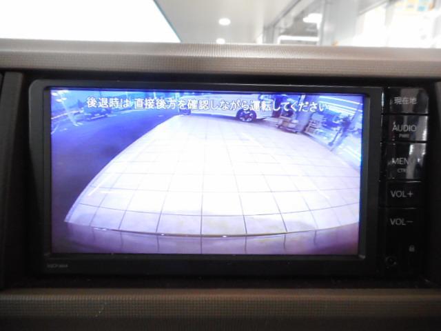 トヨタ パッソ X_Lパッケージ