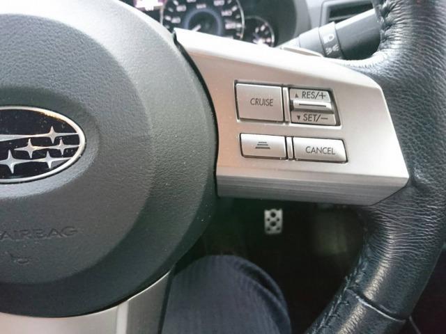スバル レガシィツーリングワゴン 2.5iアイサイトBスポーツGパッケージ