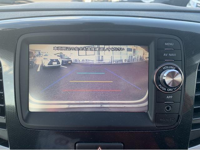 T 4WD 純正SDナビ TV バックモニター HID(9枚目)